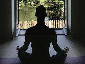 5 Days Juice Fasting, Detox, and Yoga Retreat in UK