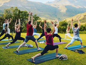 28 Days 200-Hour Vinyasa and Restorative Yoga Teacher Training in KwaZulu-Natal, South Africa