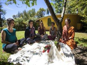 4 jours en stage de yoga à la fête des mères à Golden Bay, Nouvelle-Zélande