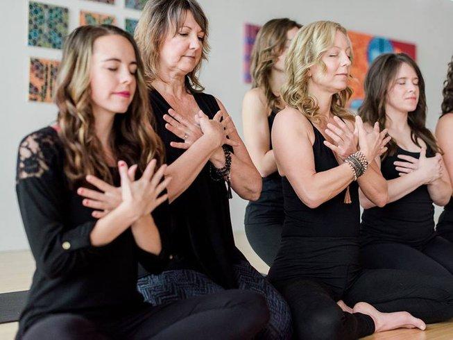 15 Days 200-hour Yoga Teacher Training in Costa Rica