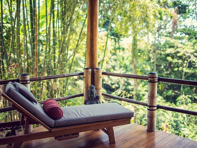 7 Tage Dschungel Yoga Retreat in Puntarenas, Costa Rica