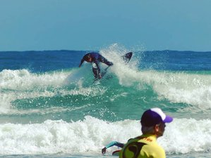 7 Days Total Surf Camp in Cantabria, Spain