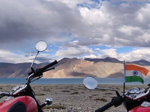 10 Day Manali - Leh - Srinagar via Batalik Guided Motorcycle Tour in India