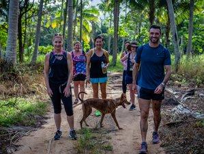 8 Tage Reboot Your Life Wellness Retreat auf der Tropischen Insel Koh Samui, Surat Thani