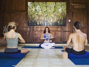 5 Day Chill Out and Recharge Wellness Yoga Holiday in Bali