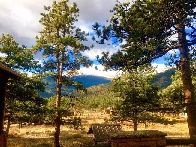 5-Daagse Hike en SUP Yoga Retraite in Colorado, Verenigde Staten