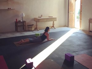 8 Days Forrest and Yin Yoga Retreat in Sicily, Italy