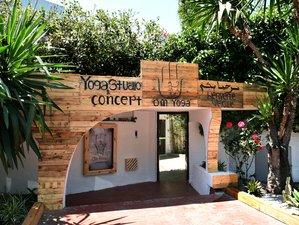 4 Day Yoga Retreat in Casablanca