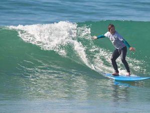 8 Day Extraordinary Yoga Holiday and Surf Camp on the Costa Vicentina, Algarve