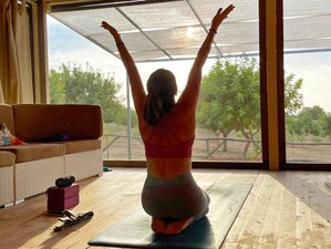 7 Day Surf and Yoga Holiday in Southern Sicily During New Year