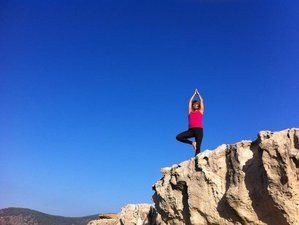 6 Days Revitalizing Yoga Retreat Ibiza, Spain