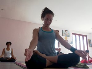 7 Days Intensive Ashtanga Yoga Retreat in Thailand