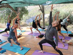 7 Day Find Your Magic Vinyasa Flow and Yin Yoga Retreat in Totana, Murcia