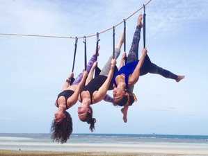 6 Days Bali Aerial Yoga Teacher Training