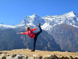 7 Day Cycling, Hiking, and Yoga Retreat in Kathmandu, Bagmati Pradesh