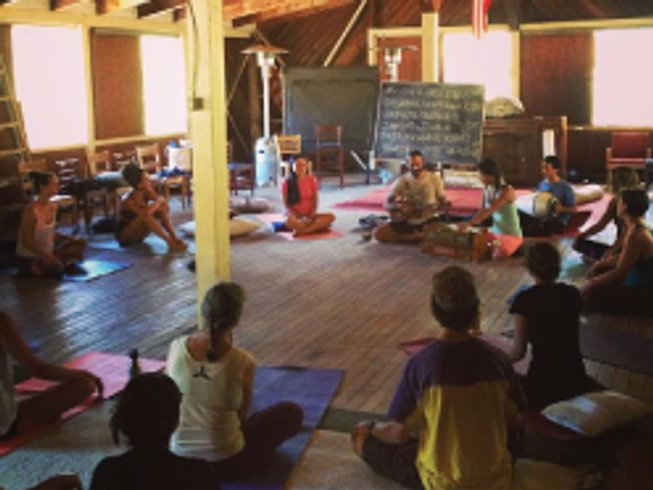 3 Days 10-Hour Tantra Yoga Immersion in California