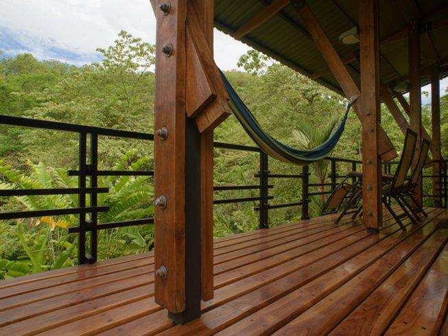 7 días de viaje al paraíso: meditación y retiro de yoga en Puntarenas, Costa Rica, para mujeres