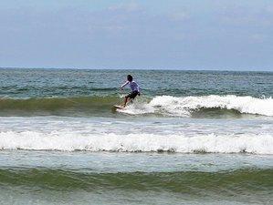 8 Days Budget Surf Camp in Weligama, Sri Lanka