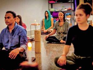 6 Days Ancient Foundation Yoga Retreat in Rishikesh, India