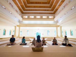 3 Day The Art of Living Meditation Retreat with Yoga in North Carolina