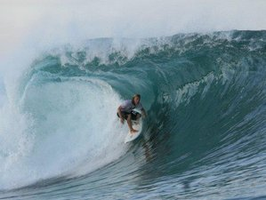 3 Days Horse Riding & Surf Camp Ireland