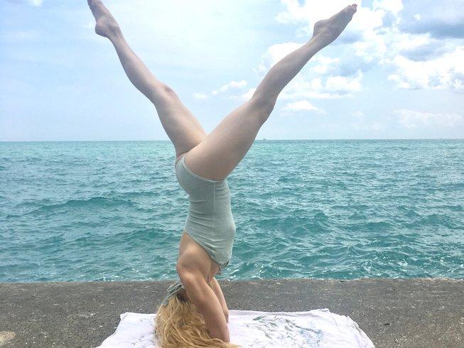 6 Days Luxury Yoga and Meditation Retreat in Cartagena, Colombia -  BookYogaRetreats com