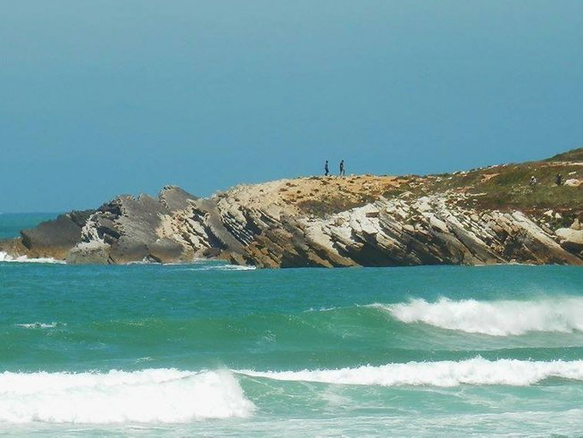 8 Days Exhilarating Surf Camp in Baleal, Peniche, Portugal