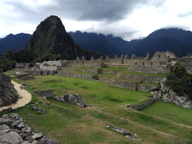 13 Days Incas Sacred Temples Meditation Retreat in Peru