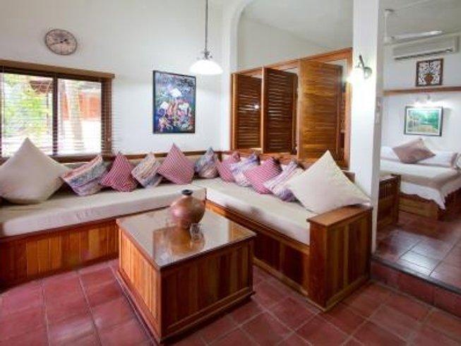 4 Days Beach and Yoga Retreat in Costa Rica