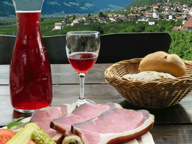 8 Days Yoga and Culinary Vacation in Italy
