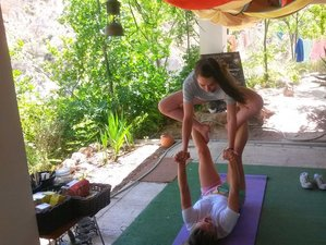 7 Days Variety & Entirety, Finding Your Own Practice Yoga Retreat Spain