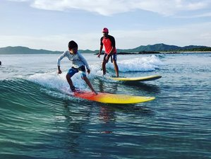 6 Day Surf Camp in Tamarindo, Guanacaste