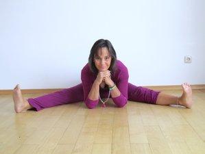 4 Tage Sanftes Yoga Retreat mit Christine Ranzinger in Bad Hofgastein, Land Salzburg