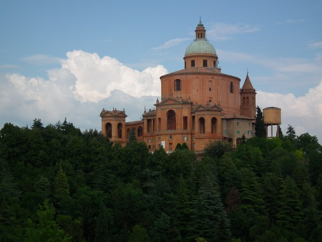 30 Days Follow Your Passion Cooking Course in Italy