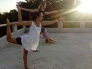 1 Day Private Tantra, Yoga, Meditation Experience in Tulum, Cancun, Mexico