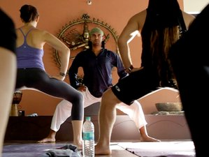 11 Days Cultural Tour and Yoga Retreat India