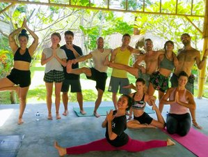 2 Days Budget Solo Yoga Retreat Supporting the Community in Beautiful Ubud, Bali, Indonesia