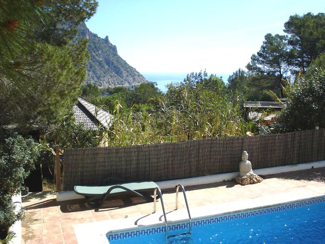 8 Days Yoga and Diving Holiday in Ibiza, Spain