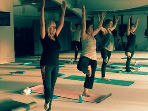 8 Days Relaxing Yoga Holiday in Ibiza, Spain