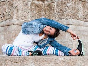 6 días retiro de yoga y movimiento para mujeres en Mallorca, España