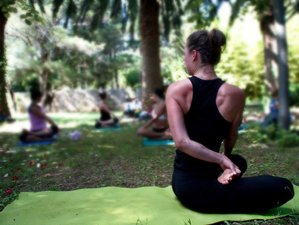 7 Days Wellness, Yoga and Pilates Retreat in Beautiful Island of Crete, Greece