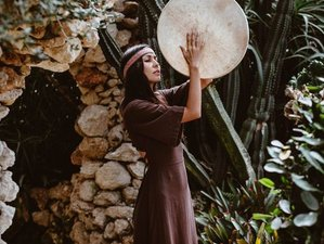 3 Tage Wise In Her Ways Frauen Retreat mit Yoga Nidra, Voice Activation und Mehr im Schwarzwald