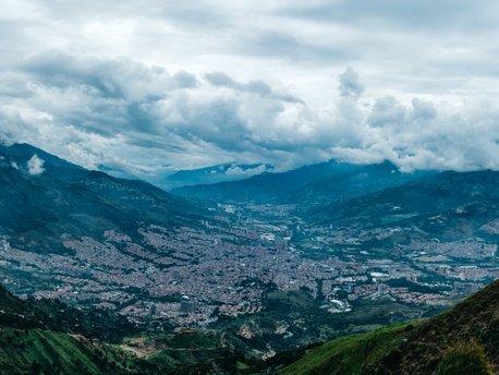 Aburrá Valley