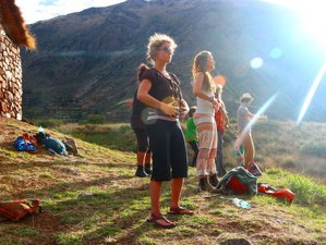 8 Day Peruvian Shamanic Yoga Retreat with Sound Healing and Plant Medicine in Arin, Cusco