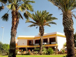 Al Vecchio Pontile - Surfers Friendly Bed and Breakfast in Marsala, Sicily