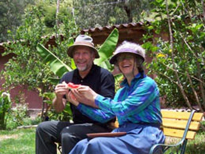 4 días retiro de yoga y meditación relajante en Cuzco, Perú