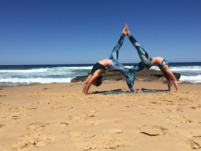 14 Days Fun Yoga Retreat in Sri Lanka