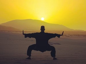 8 Day Tai Chi, Qigong, and Taoist Yoga Holiday in Fuerteventura, Canary Islands