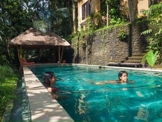 11 Days Bikram and Hatha Yoga Retreat in Bali
