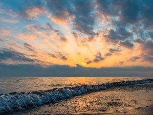 6 Days Becoming Light, Natura and Tantra Yoga Retreat on Gabriola Island, Canada
